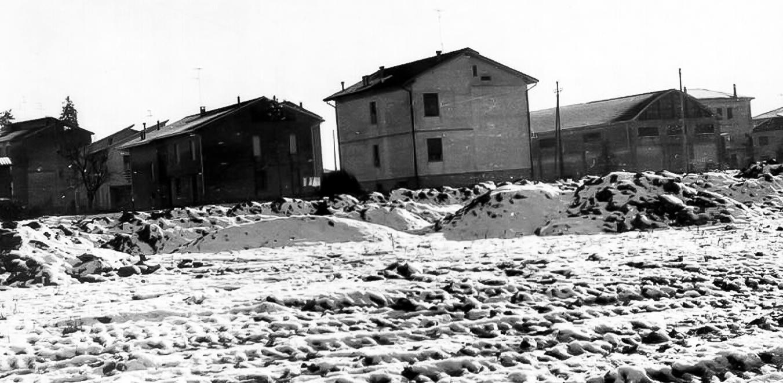Panoramica Consorzio Agrario, vista da via Mazzini