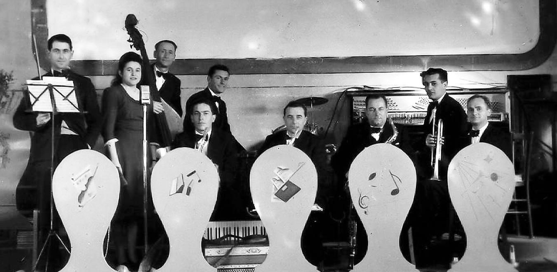 1948-49 Orchestra 'Franco Ferriani'