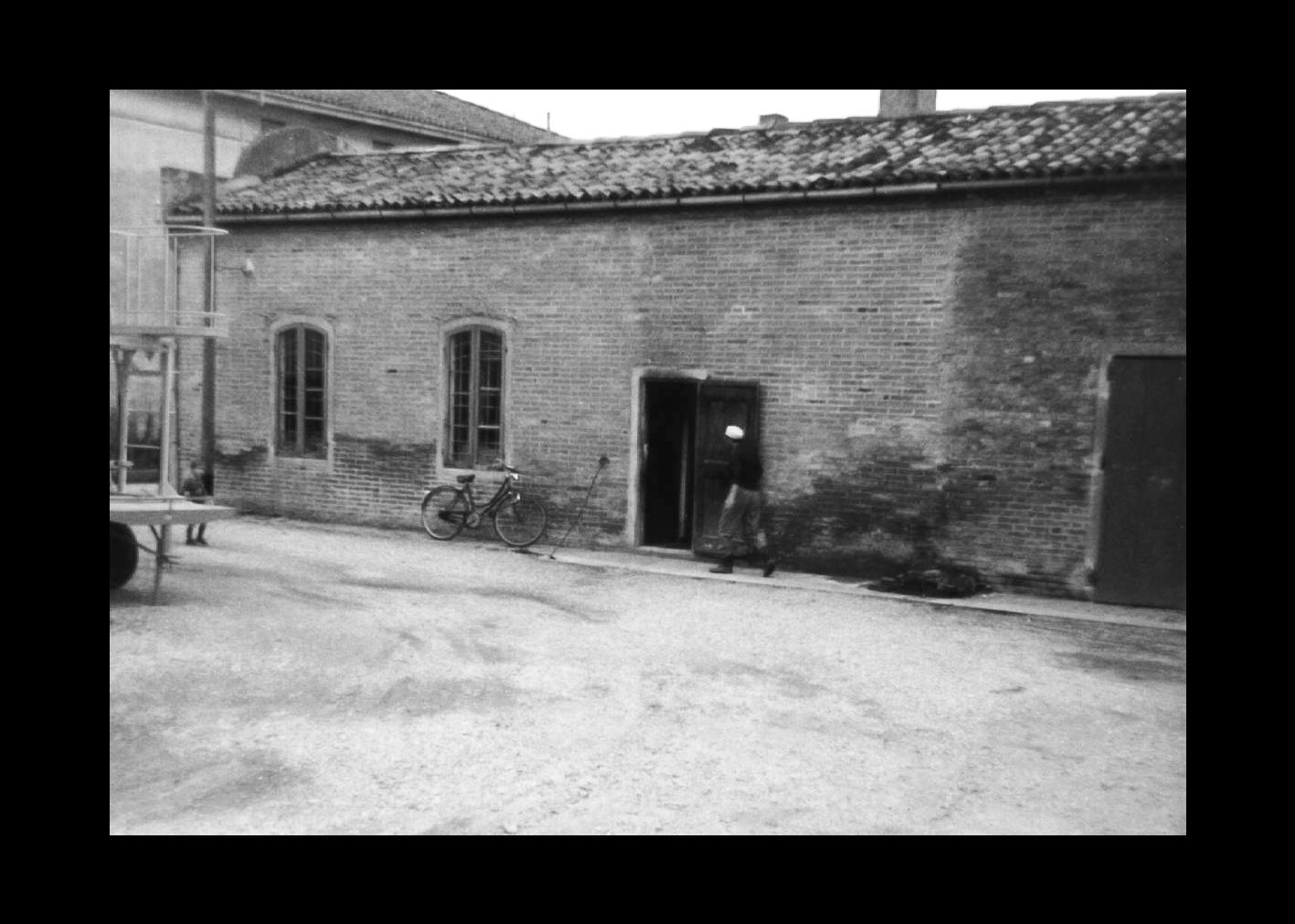 Forno Lodovico Minarelli detto Delmo