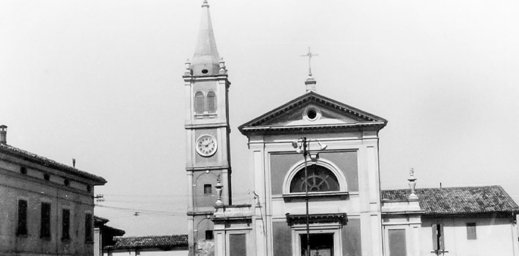 Chiesa di S. Giovanni di Dosso