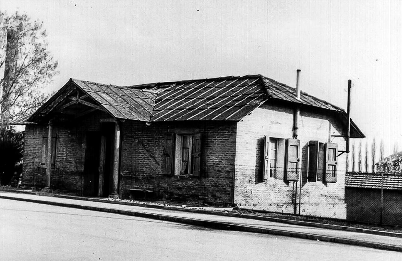 Presidio militare 1915-18