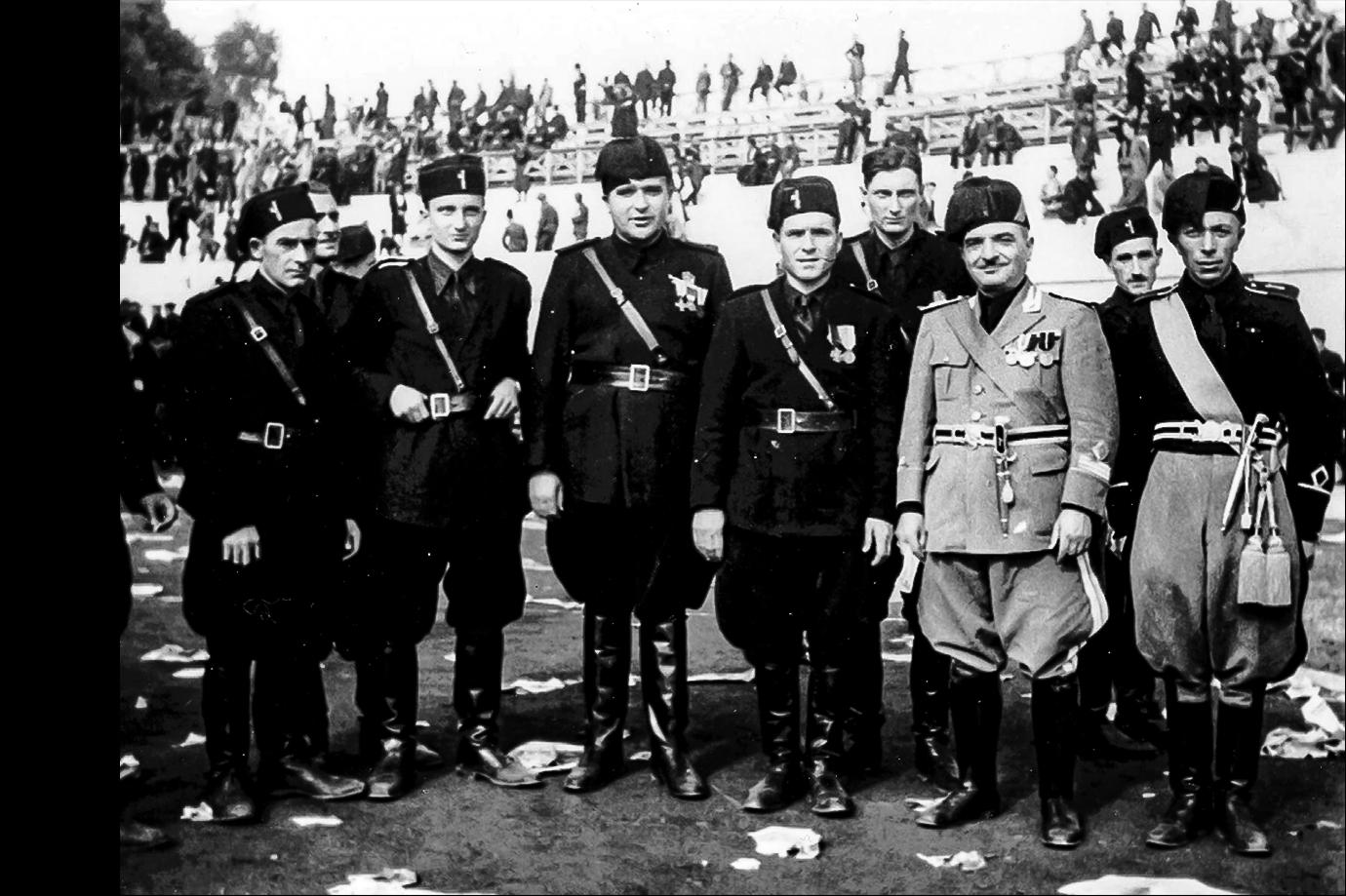 1937 S.Agostino a Roma