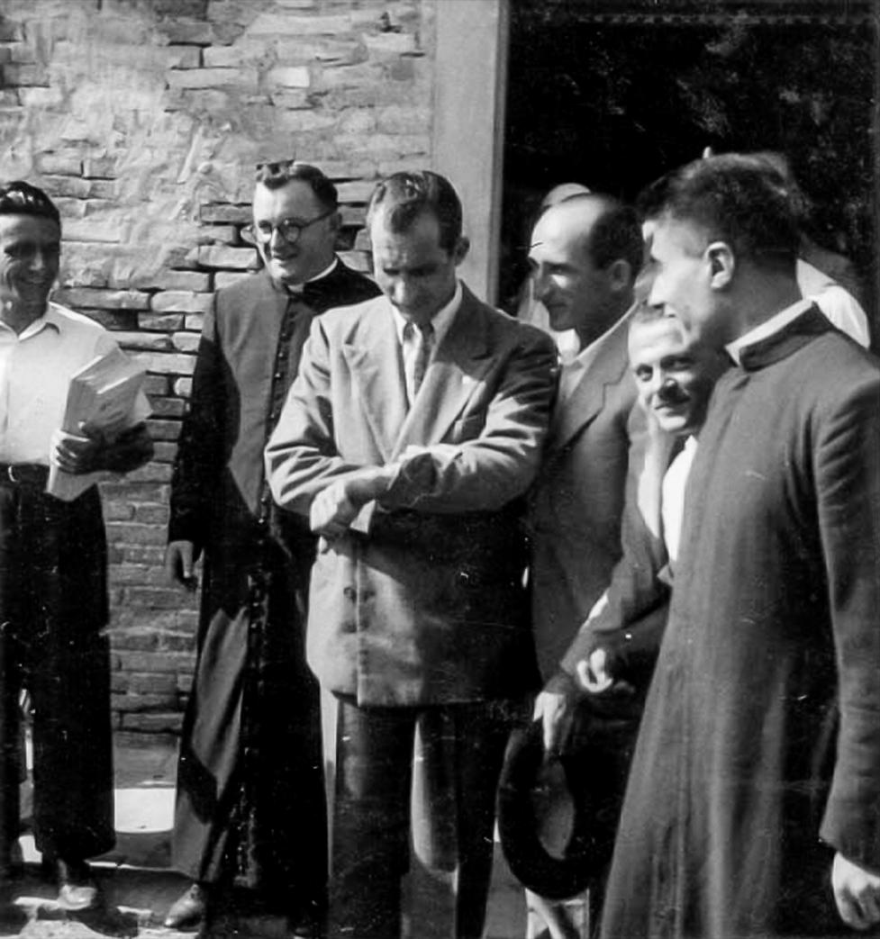 1948 Bartali a San Carlo