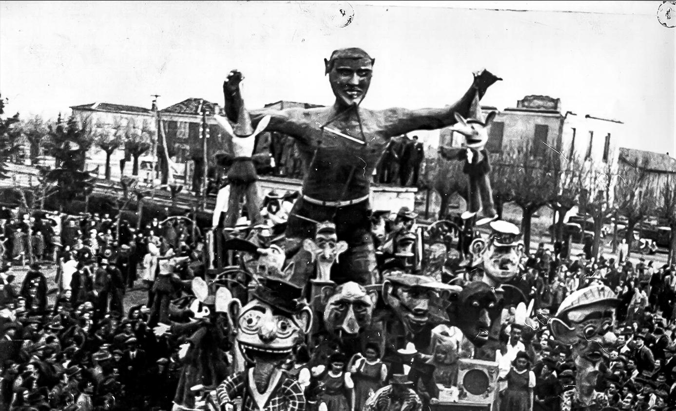 1946 Carnevale San Carlo