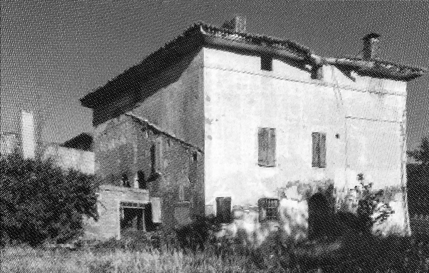 San Carlo Palazzo Davia