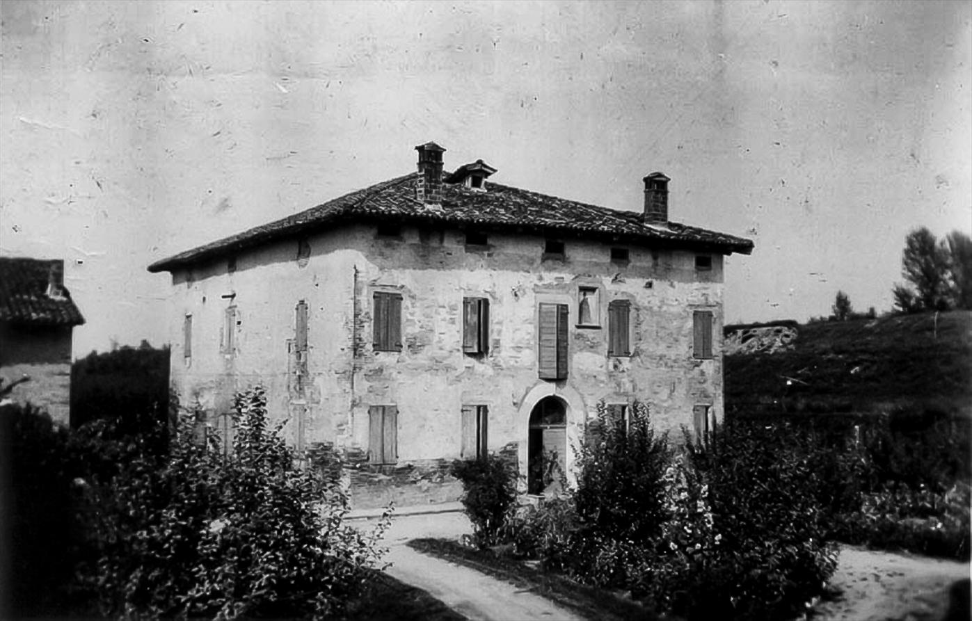 Dosso casa Piccinini
