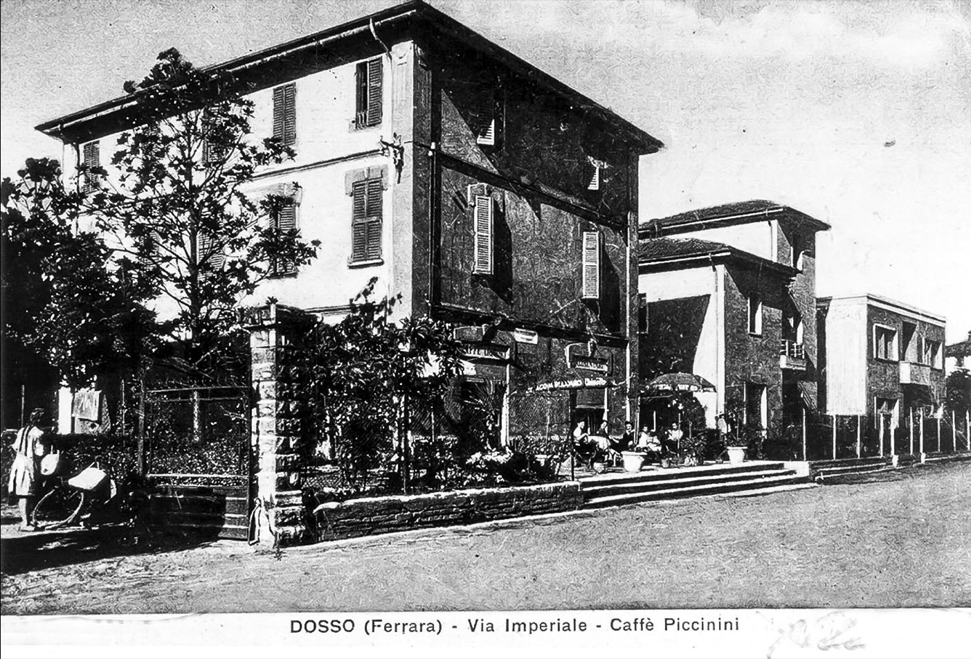 Dosso Caffè Piccinini