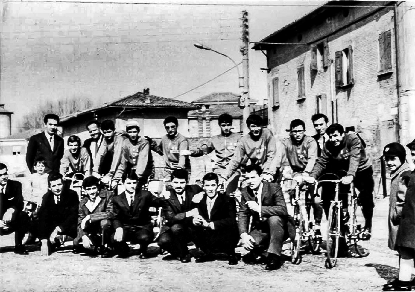 Squadra ciclistica U.S. Dossese