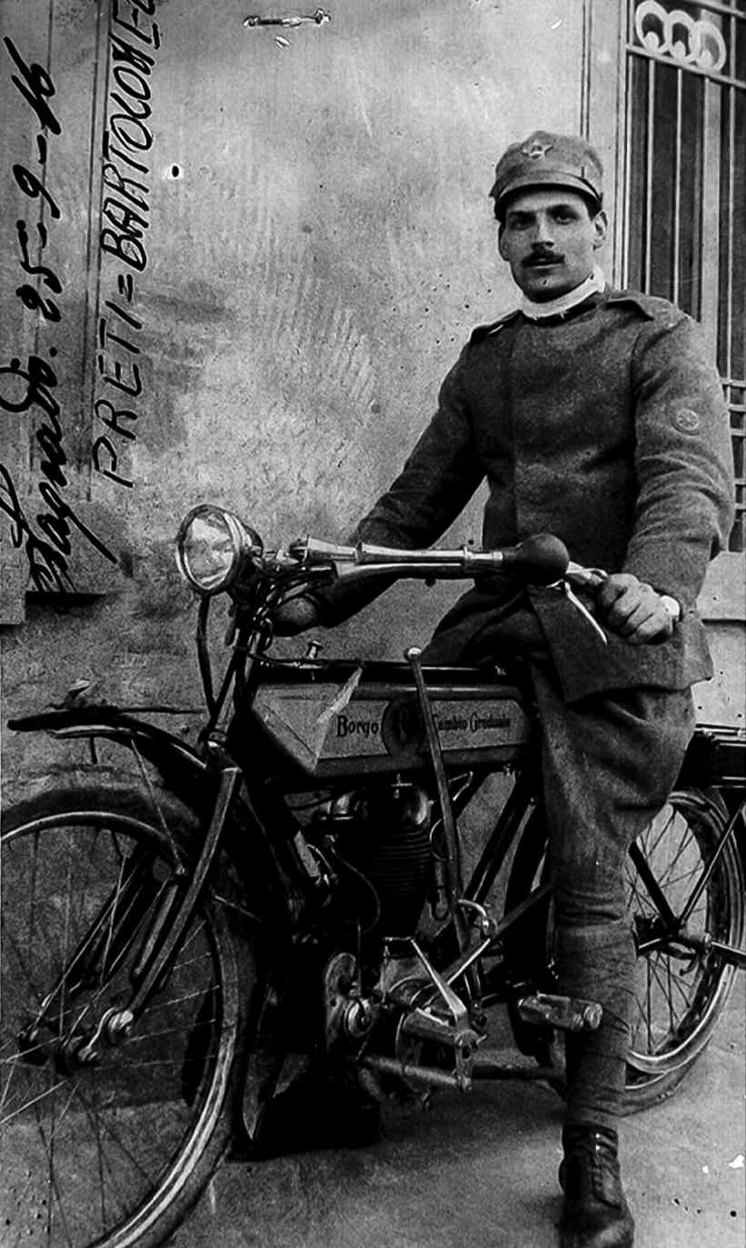 1916 Bartolomeo Preti