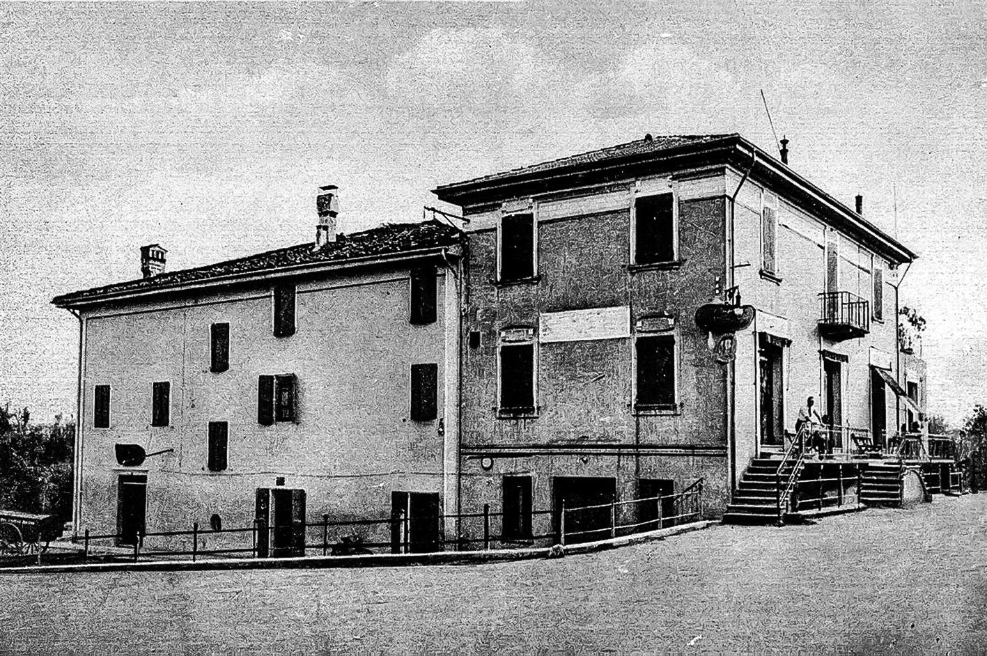 Corte Pavesi