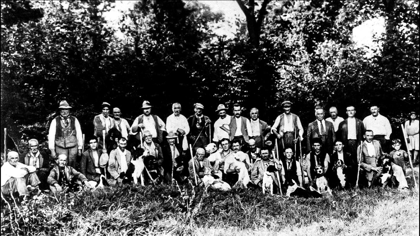 1923 Cooperativa tartufini S.Agostino