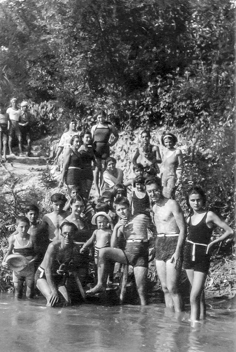1935 Estate in 'giarina'