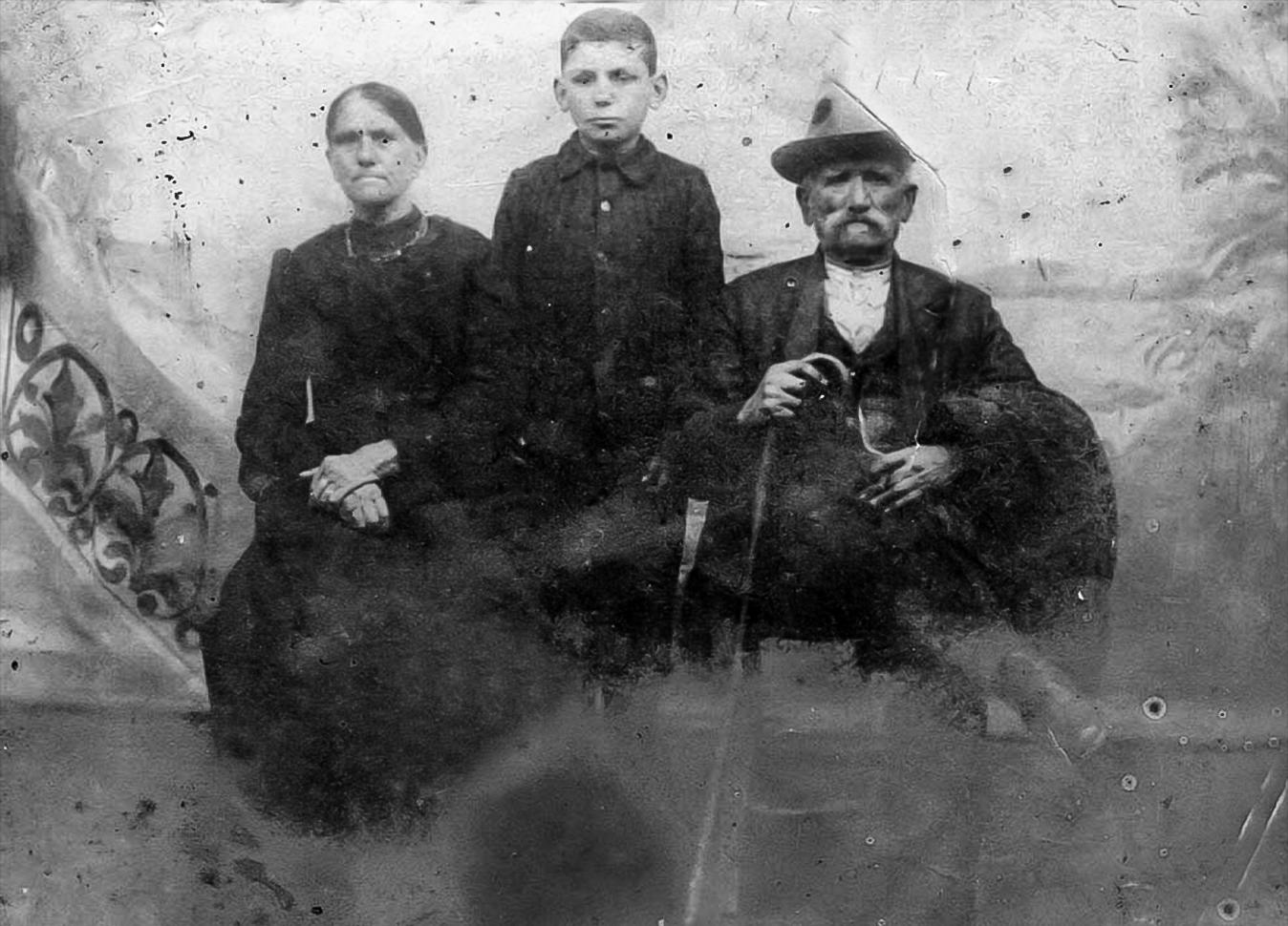 1911 il Sartore