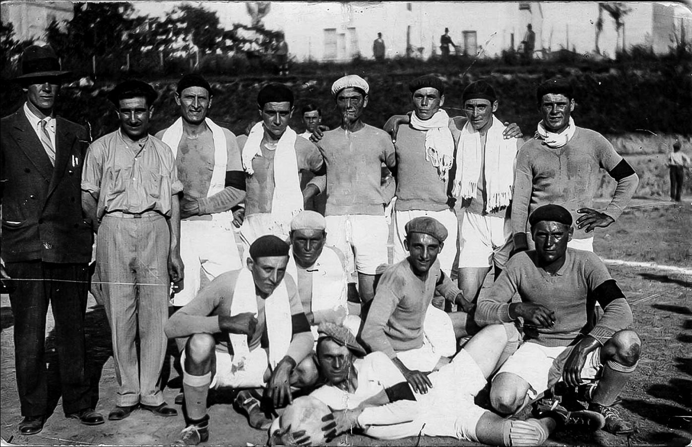 1929 S.S. San Carlo