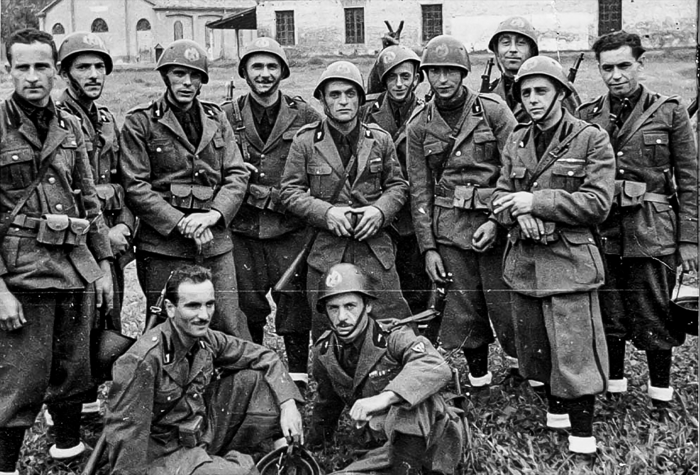 1940 Soldati sancarlesi