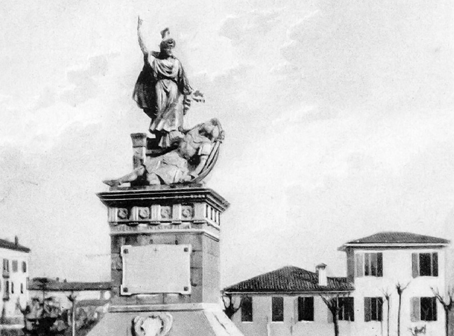 Monumento ai Caduti San Carlo