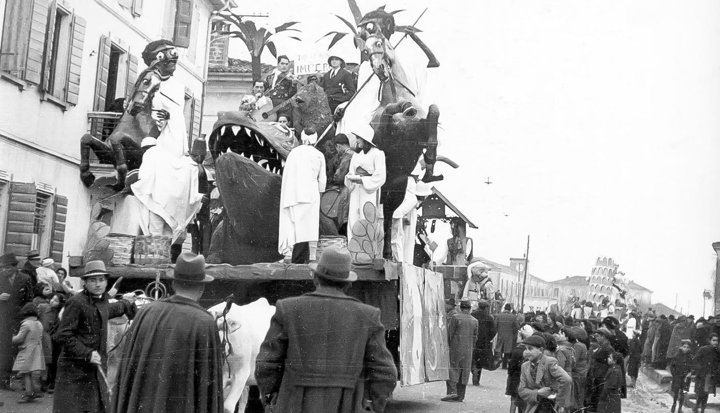 Carnevale di San Carlo