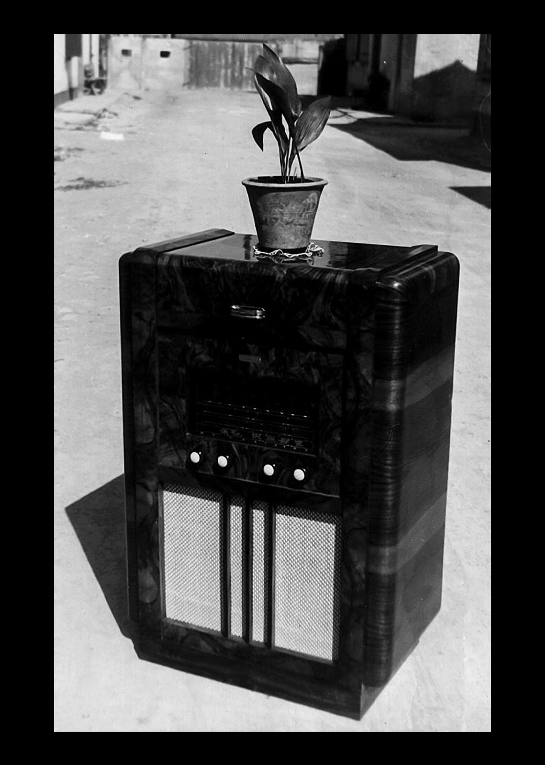 Radio prodotta da Piva