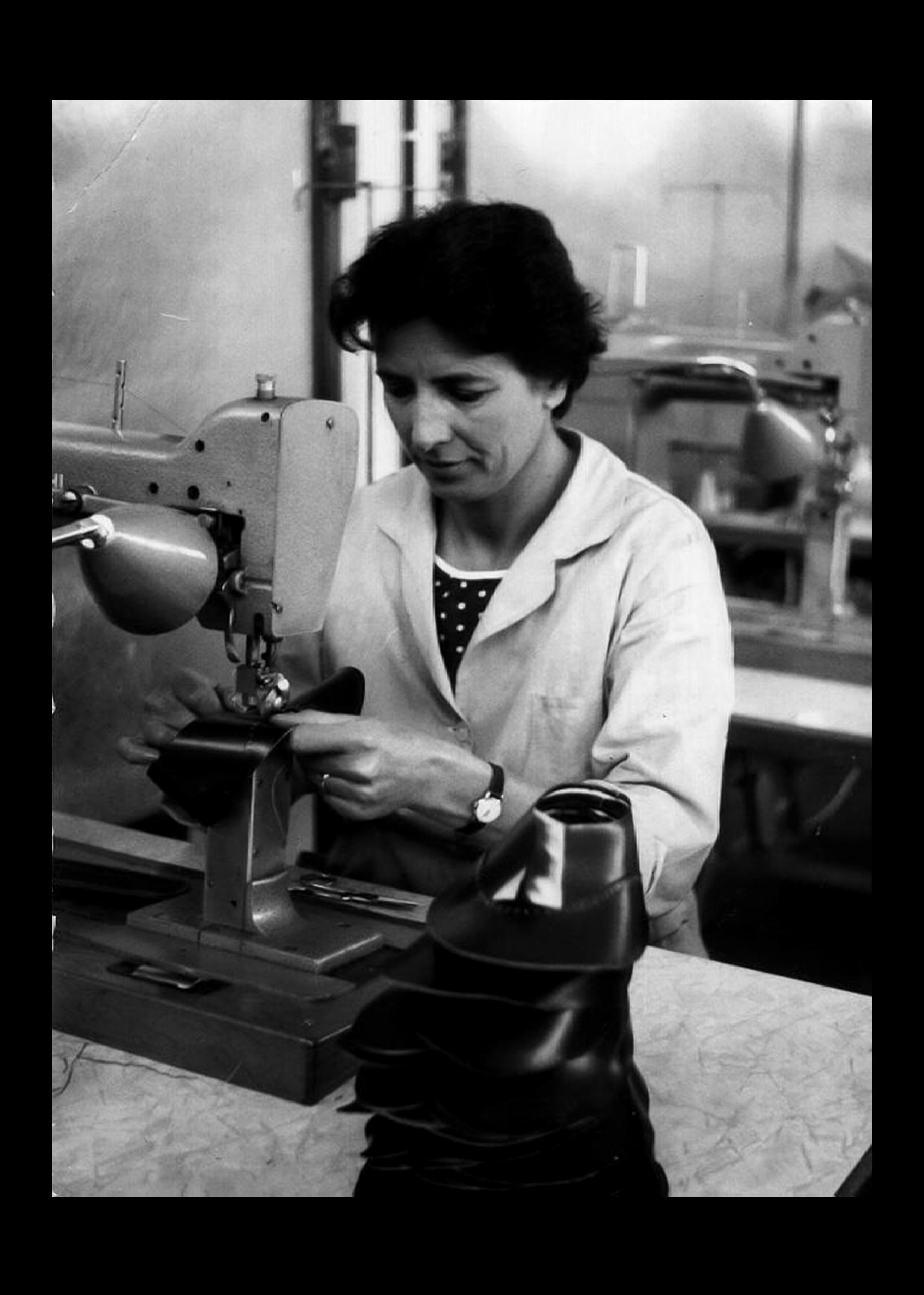 Nina Vaccari. zippatrice.