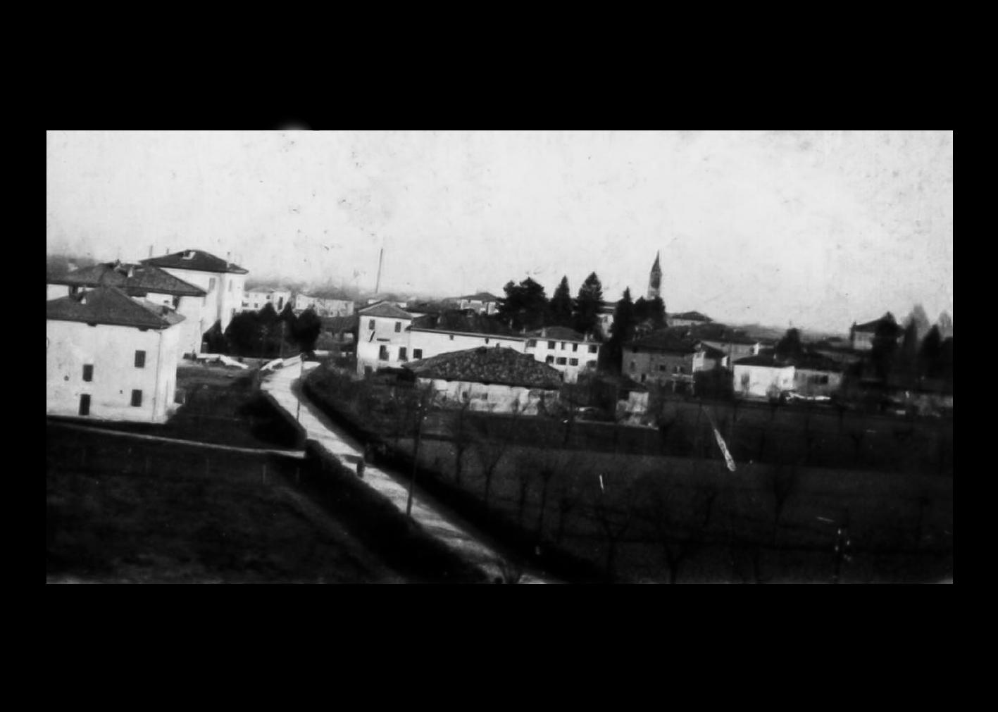 Panoramica di S.Agostino da via Facchini