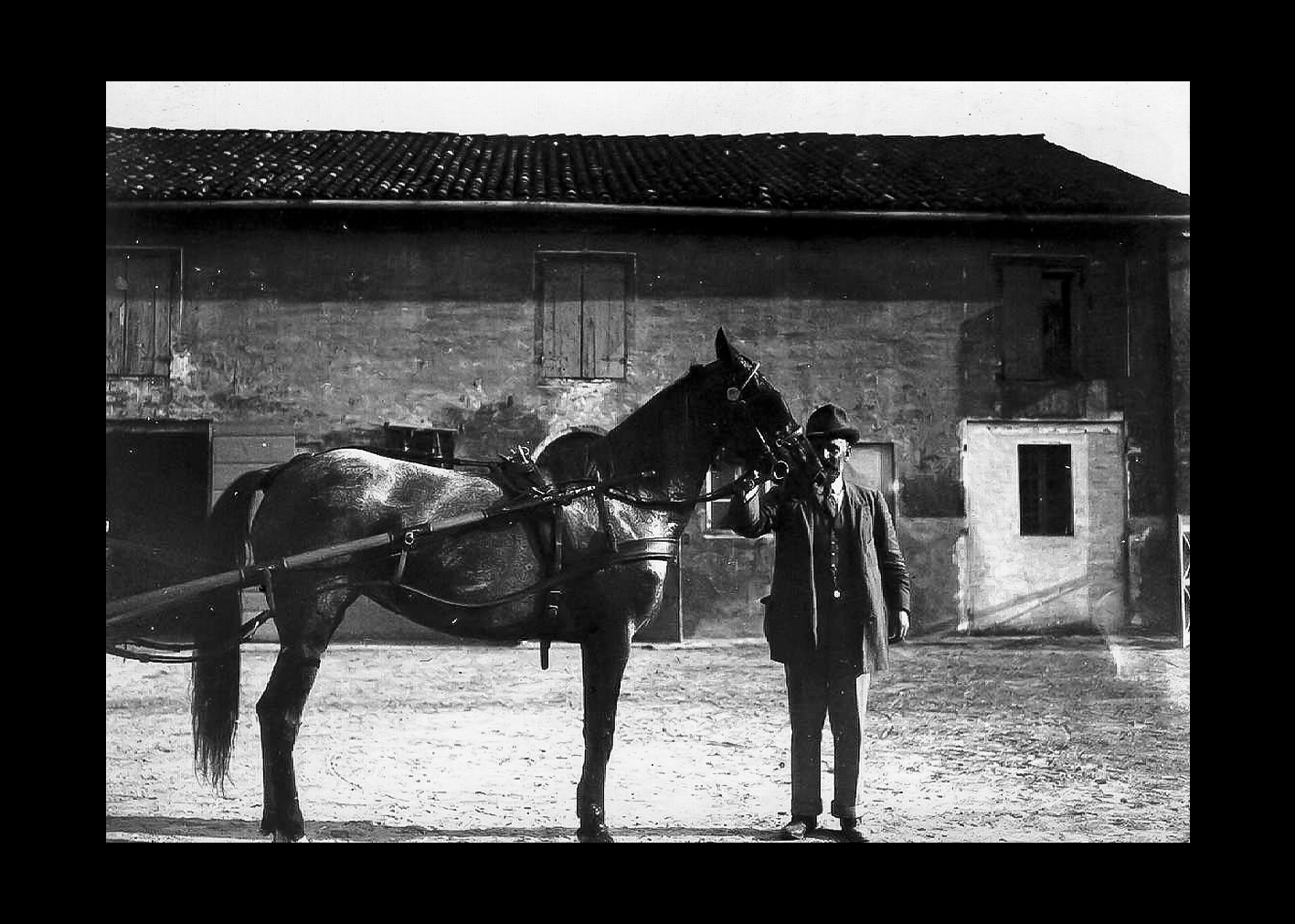 Tenuta Biancani - Roversi anni '10