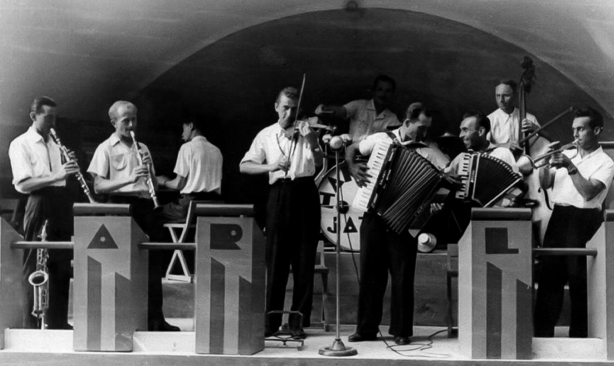 Orchestra Harlem