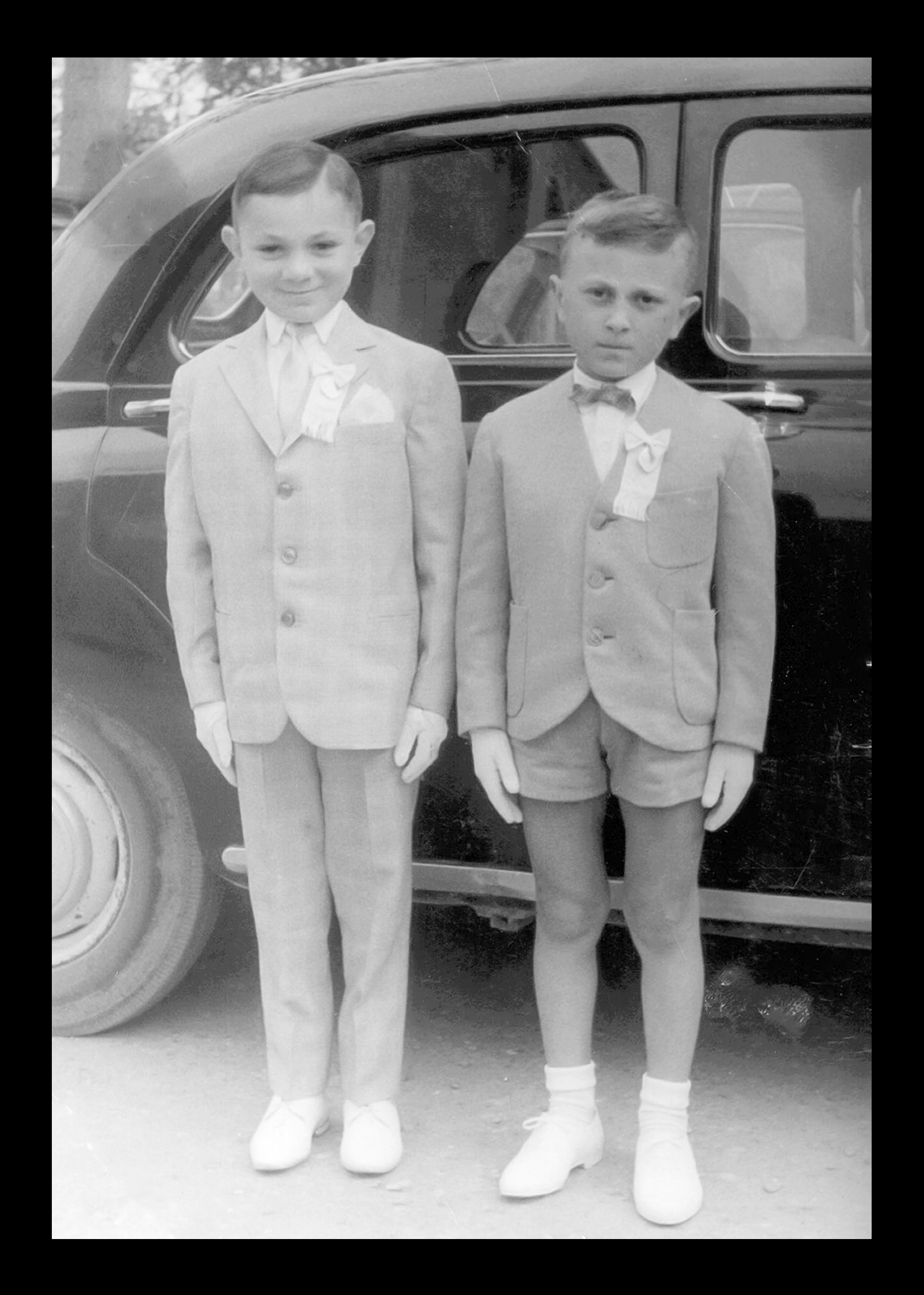 Kippel e Bunny anni '60