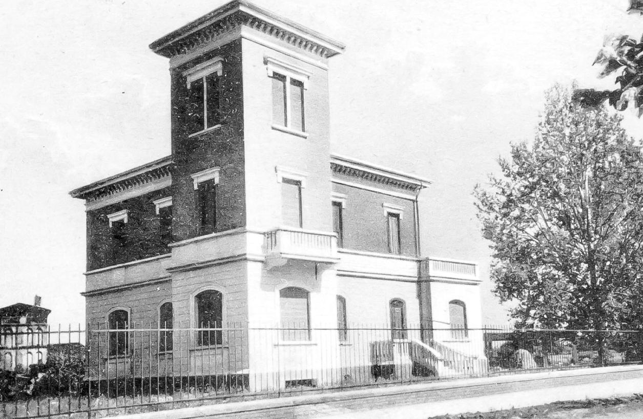 Villa Fenati