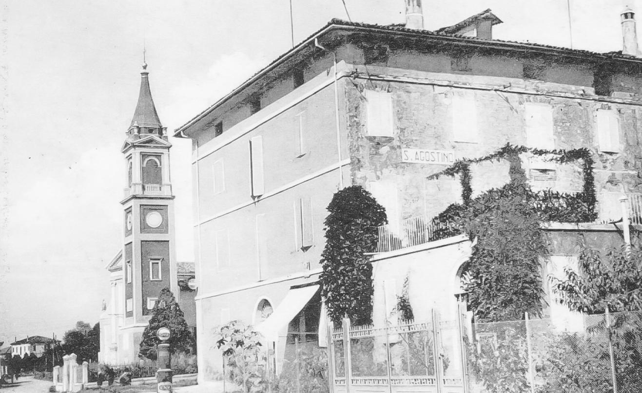 Chiesa e Casa Vaccari