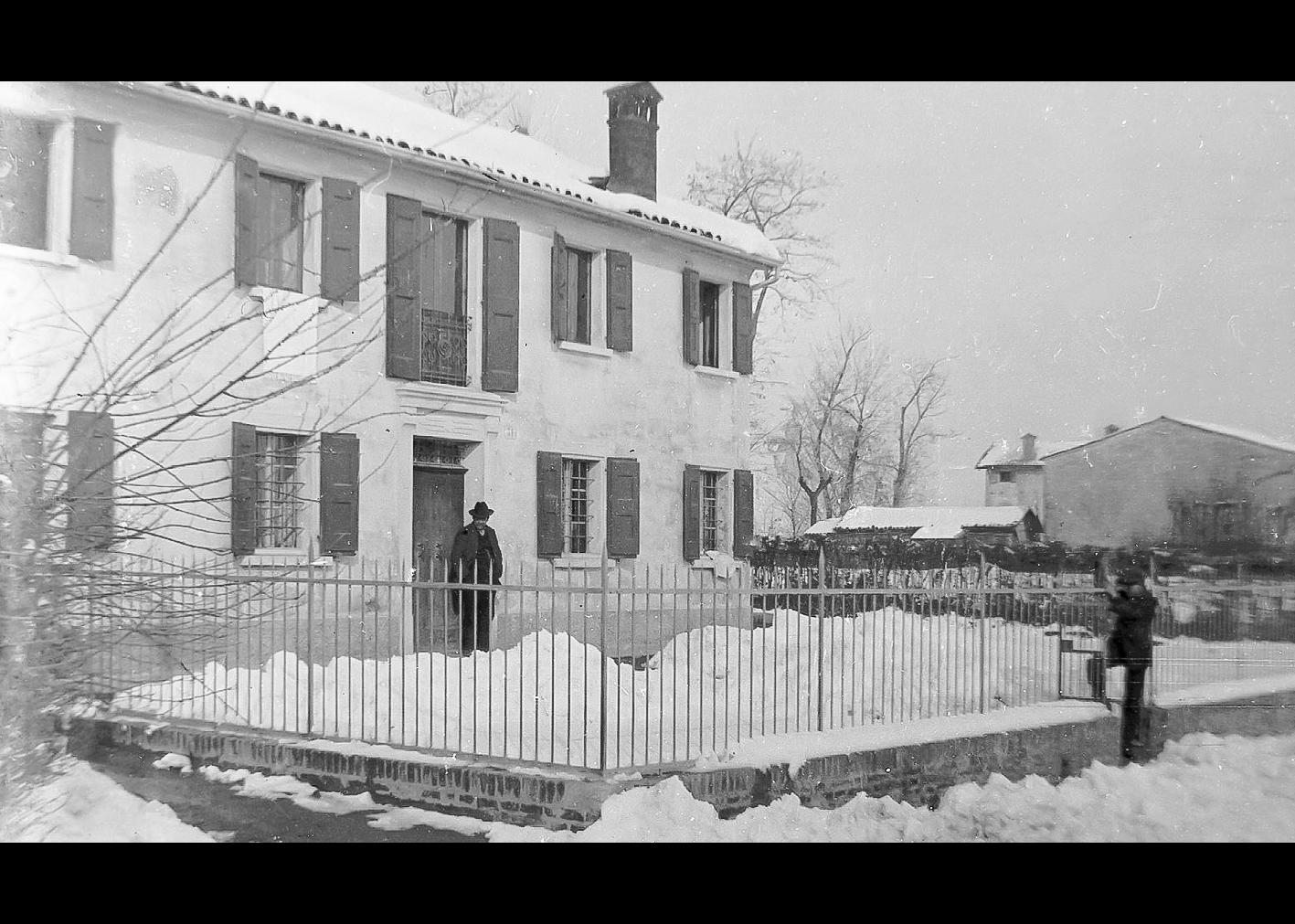 Casa Montanari