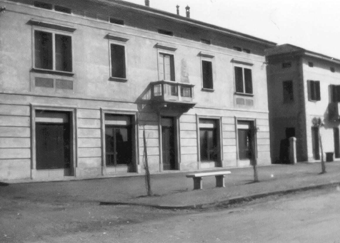 Casa Marvelli
