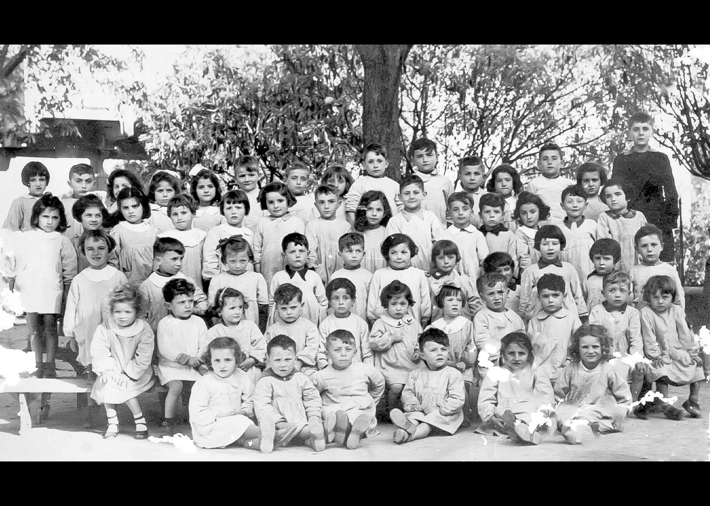 Bambini dell'Asilo