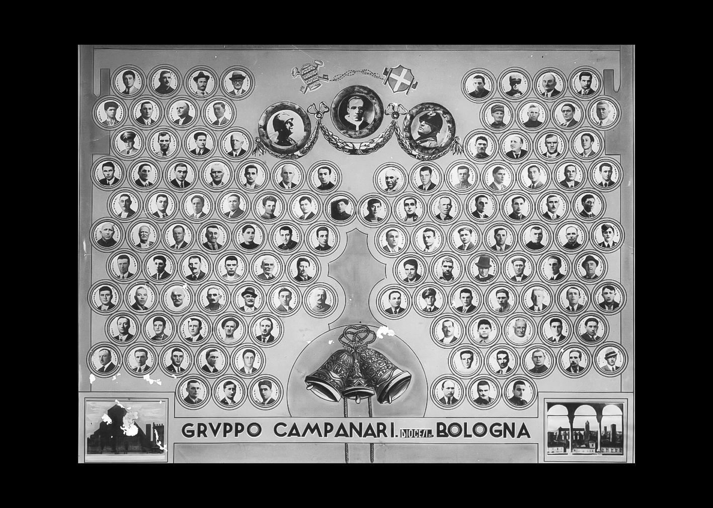 Campanari della Diocesi di Bologna