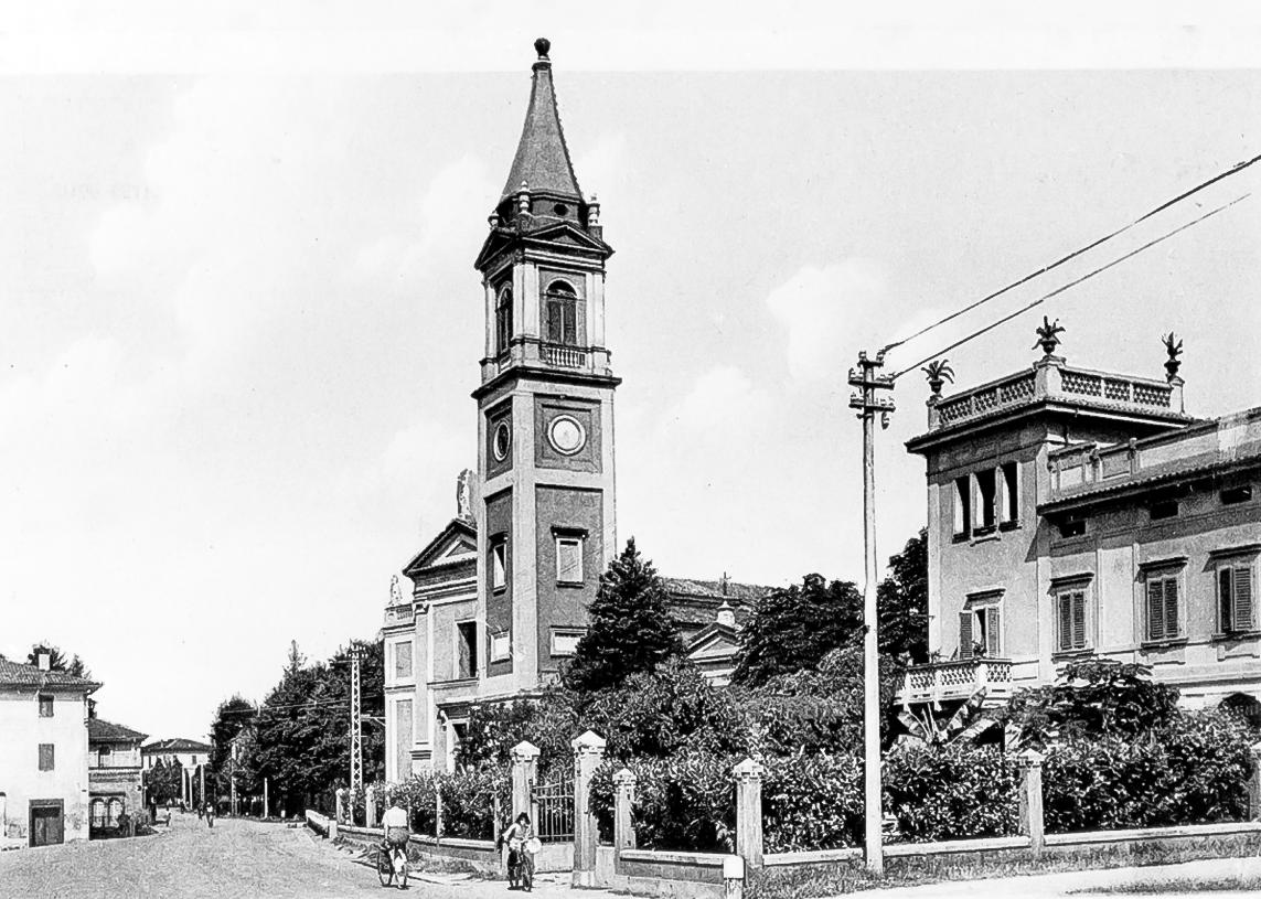 Immagine panoramica