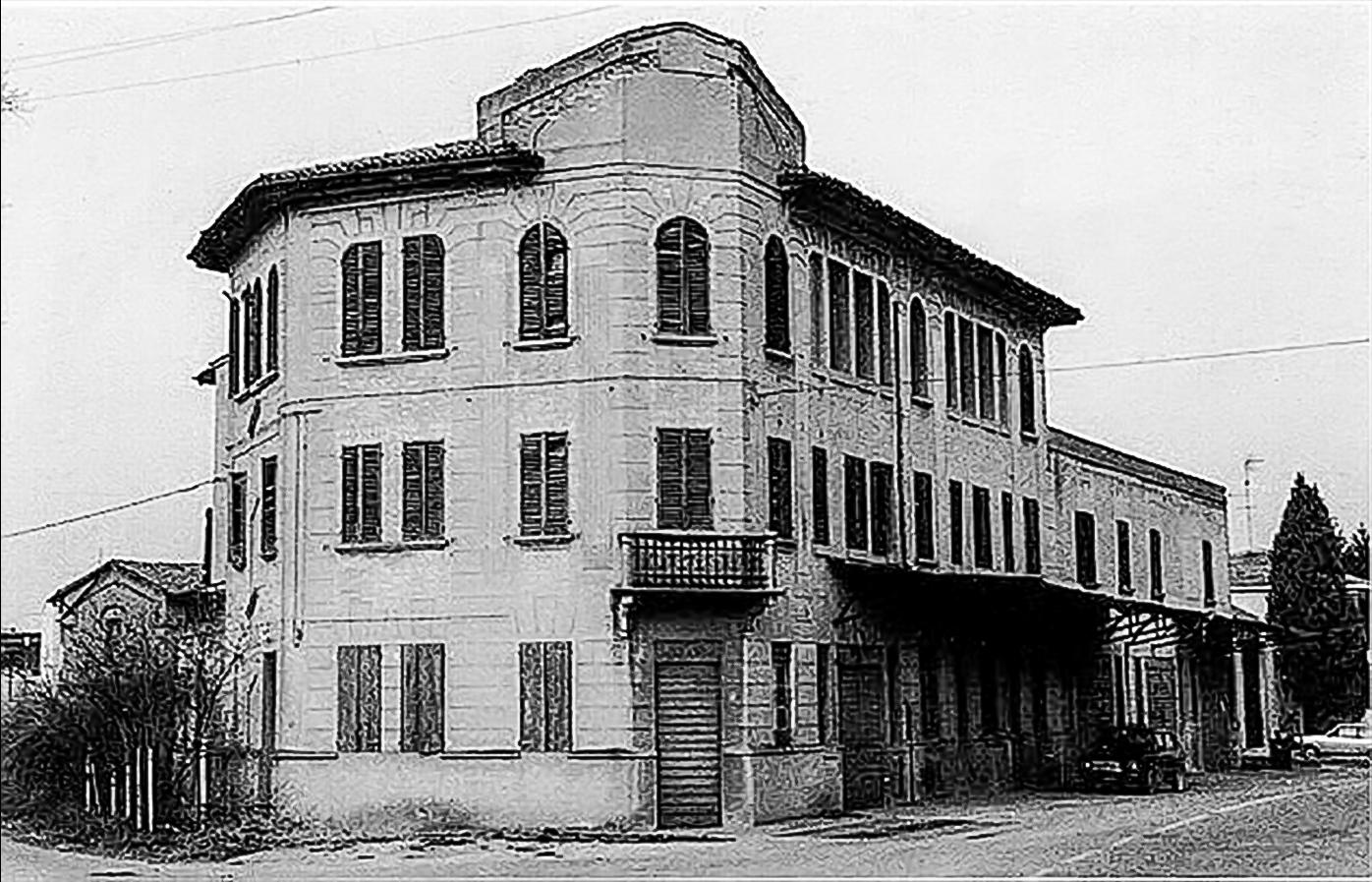 Mulino Ferriani