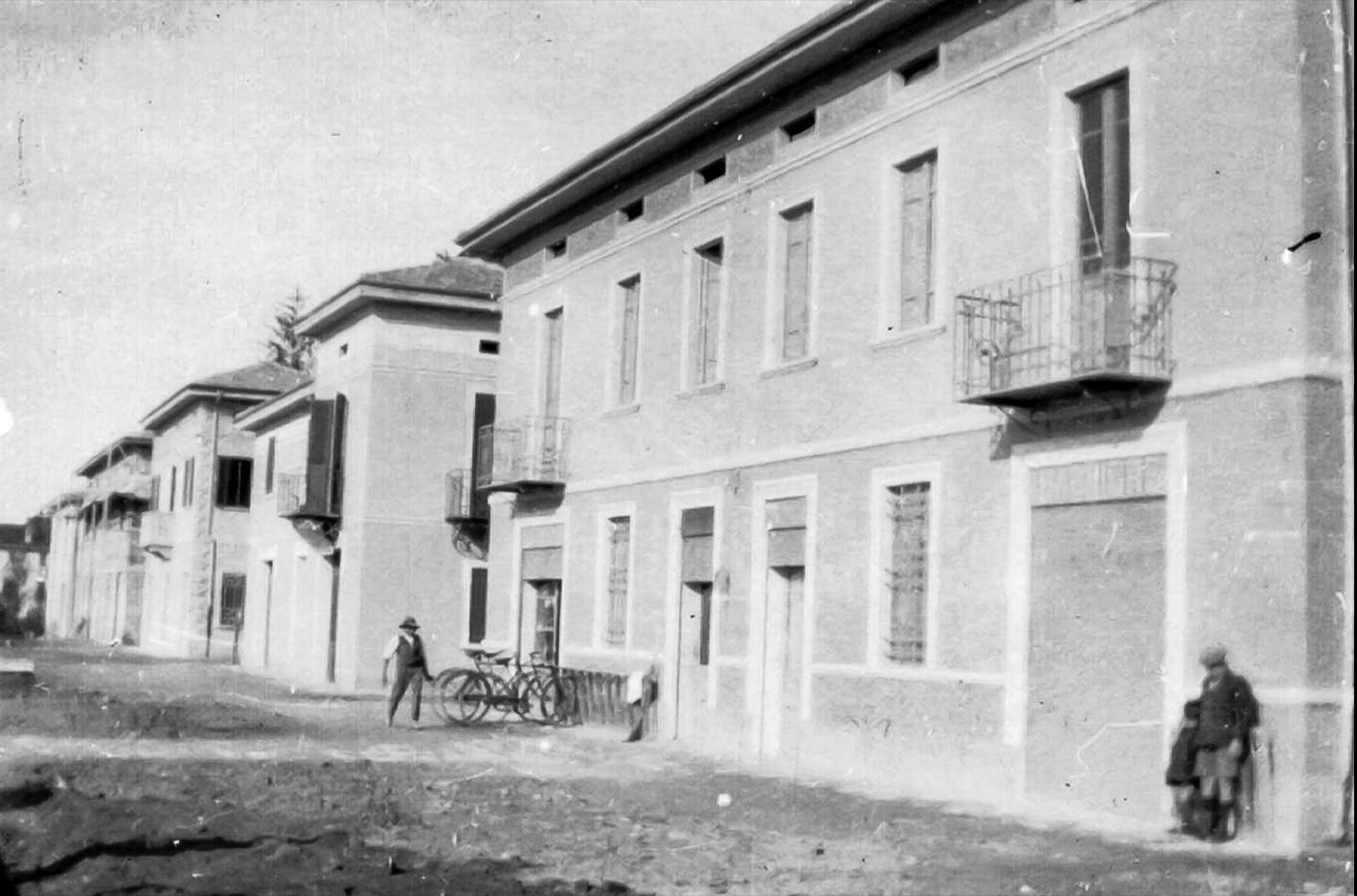 Case in Corso Roma