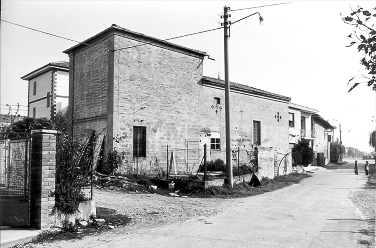 Macello Alberti